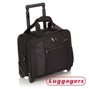 Briggs & Riley Propel Expandable Rolling Case