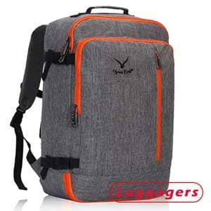 Hynes Eagle Flight Carry On Backpack