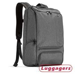 eBags M249582 Pro Slim Backpack – Ideal for daily office use
