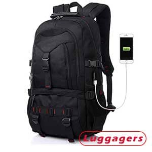 Tocode_2020-USB Backpack –Ideal for multi-outdoor uses