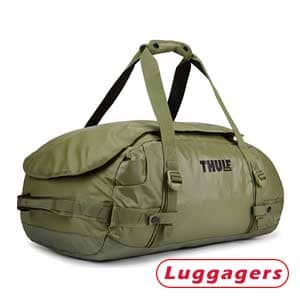 Thule Chasm Sport– Best Quality Duffle bag