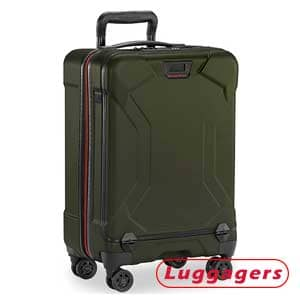 Briggs & Riley Torq Hardside Luggage Checked-Large 22-Inch – Best Hardside Carry On