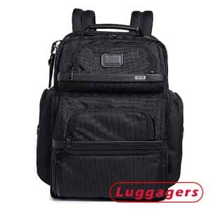 Tumi Alpha 32603580 – A Computer Backpack for Men and Women