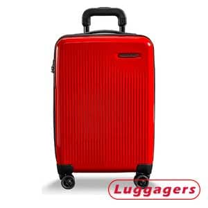 Sympatico-Hardside CX Expandable Carry-On Spinner –Best Durable