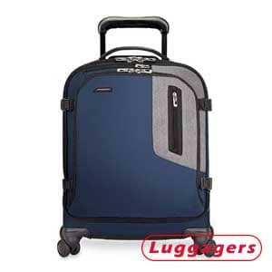 BRX-Explore Softside Wide-Body Carry-On – Best Most Stylish Design