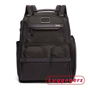 Tumi Alpha 3 Compact 0742315476759 Backpack for Laptop