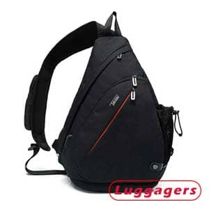 Tudequ Crossbody Backpack – Best in Safety