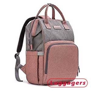 Diaper Backpack Nappy Bag Upsimples – Best for baby stuff
