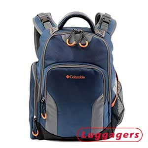 Columbia Summit Rush Backpack – Best for comfort