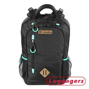 Columbia Carson Pass Backpack – Best for padding